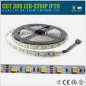 Preview: LED Streifen 12V SMD5050 60 LED/m - IP20 2in1 CCT